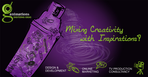 GD Animations Interactive Agency